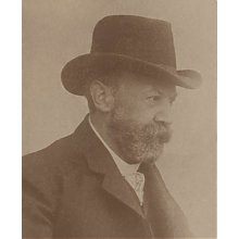 Georg Friedrich Eduard William Wrede