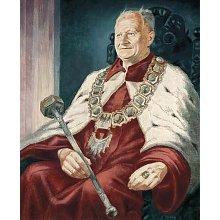 Prof. Józef Łukaszewicz