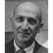Bronisław Knaster