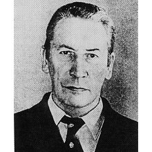 Andrej Borysowicz Sewerny