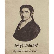 Joseph Ignatz Schnabel