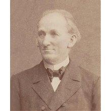 Carl Ferdinand von Roemer