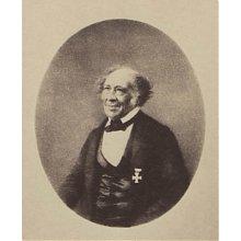 Johann Theodor  Mosevius