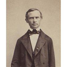 Johann Gotfried Galle