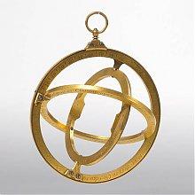 Zegar słoneczny pierścieniowy