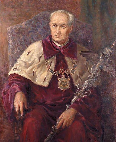 Prof. Jan Mydlarski