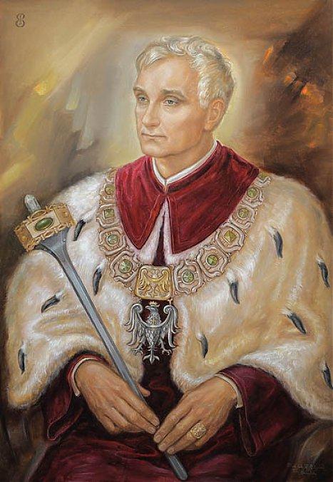 Prof. Henryk Ratajczak