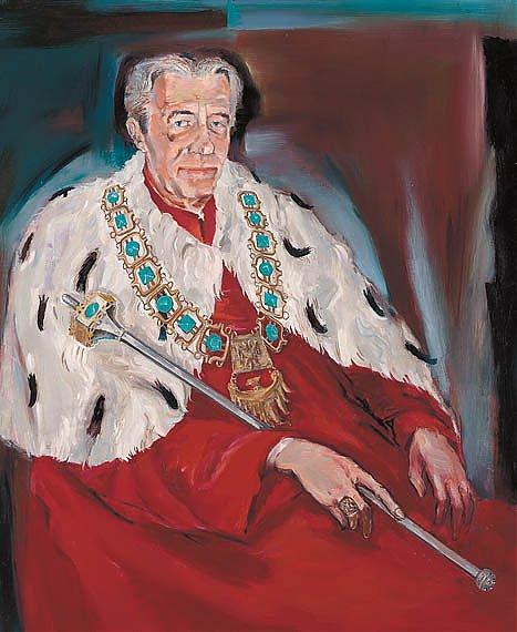 Prof. Mieczysław Klimowicz