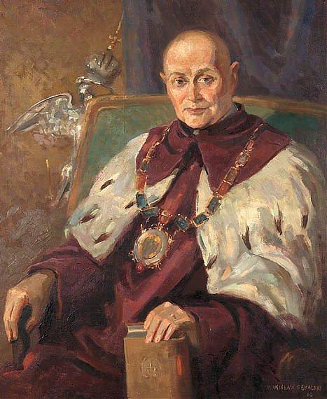 Prof. Witold Świda