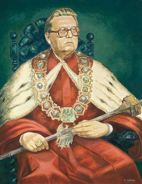 Prof. Kazimierz Urbanik
