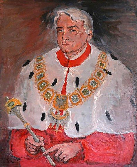 Prof. Wojciech Wrzesiński