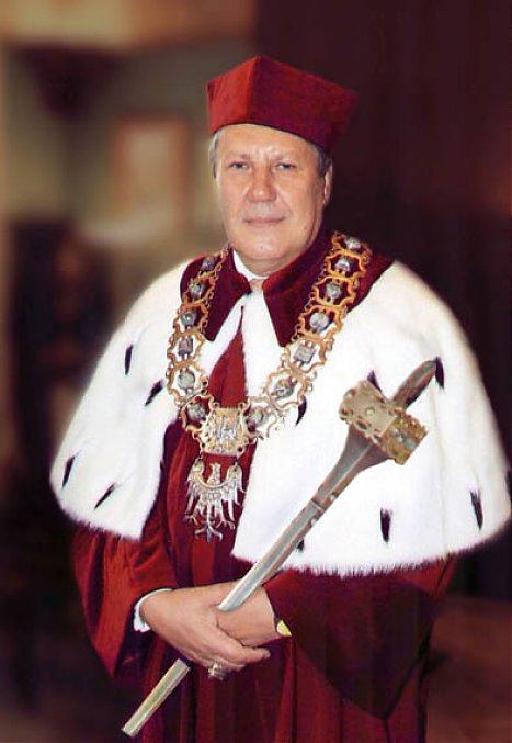 Prof. Marek Bojarski